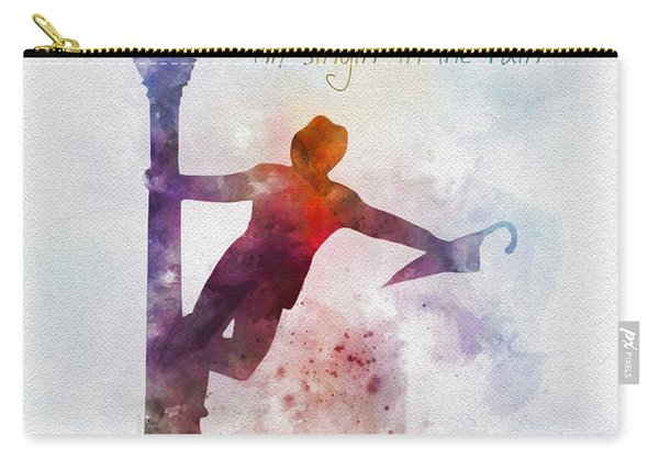 Singin' In The Rain Carry-all Pouch