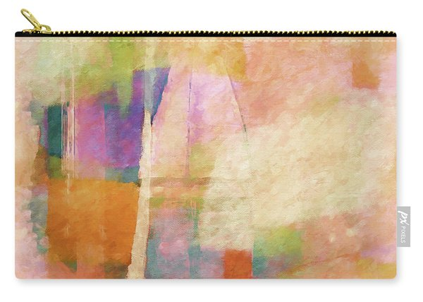 Singing Light Carry-all Pouch