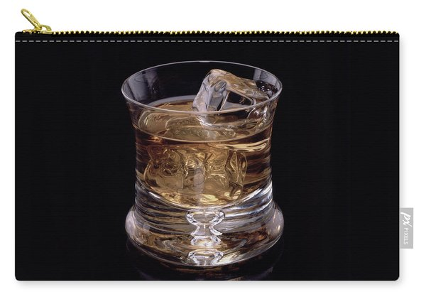 Single Malt Carry-all Pouch