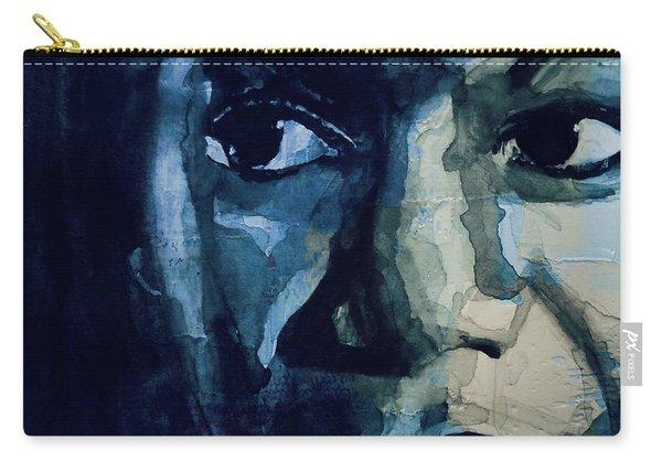 Sinnerman - Nina Simone Carry-all Pouch