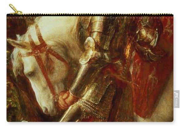 Sir Galahad Carry-all Pouch