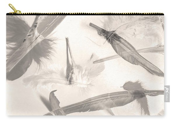 Skies Of A Feather Carry-all Pouch