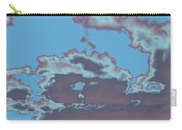 Sky #5 Carry-all Pouch