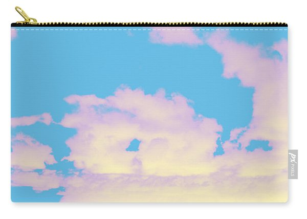 Sky #6 Carry-all Pouch