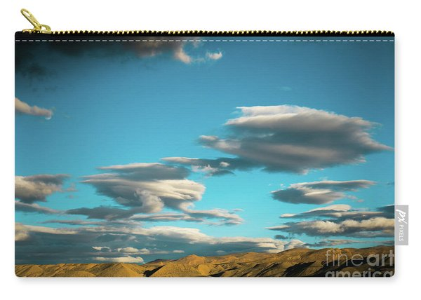 Sky And Clouds Garuda Valley Tibet Yantra.lv Carry-all Pouch