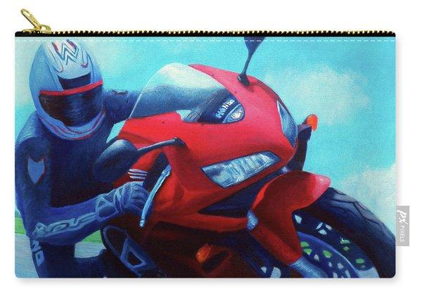 Sky Pilot - Honda Cbr600 Carry-all Pouch
