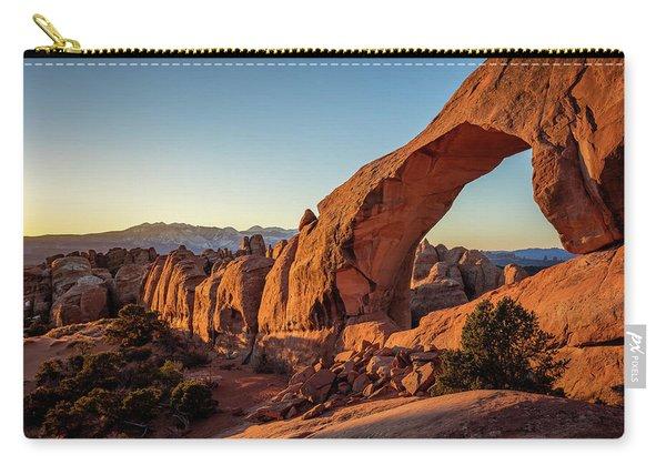 Skyline Arch Carry-all Pouch