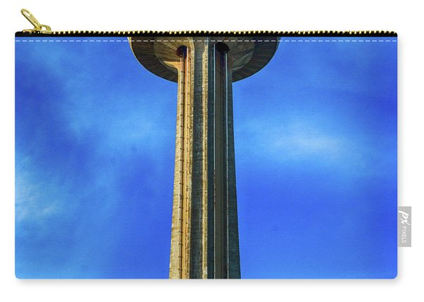 Skylon Tower Carry-all Pouch