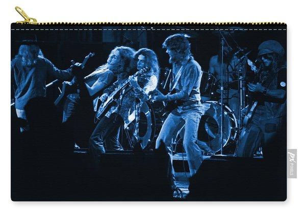 Blues In Spokane Carry-all Pouch