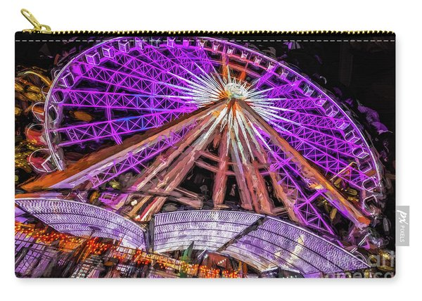 Skyview Atlanta Carry-all Pouch