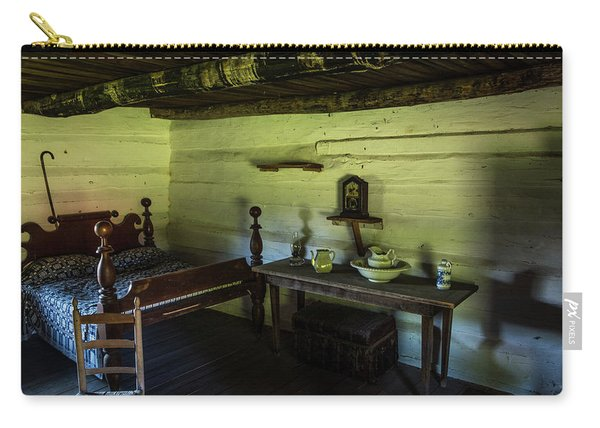 Slave Quarters - The Hermitage Carry-all Pouch