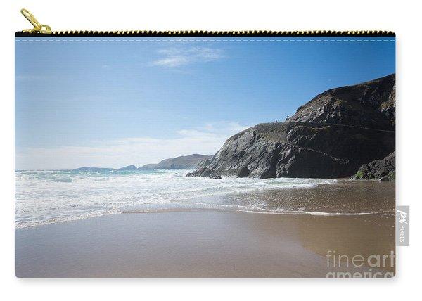 Slea Head Beach Carry-all Pouch