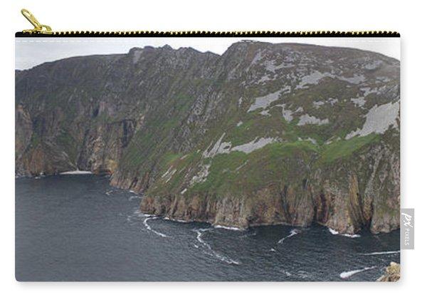Slieve League Cliffs Carry-all Pouch