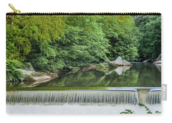 Slipery Rock Gorge - 1888 Carry-all Pouch