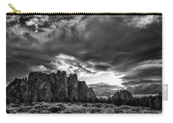 Smith Rock Fury Carry-all Pouch