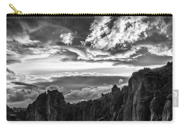 Smith Rock Skies Carry-all Pouch