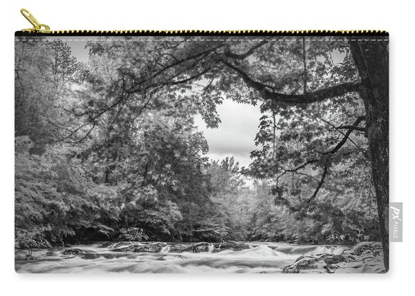 Smokies Carry-all Pouch