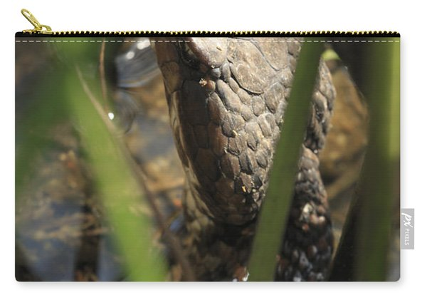 Snake In The Water Carry-all Pouch