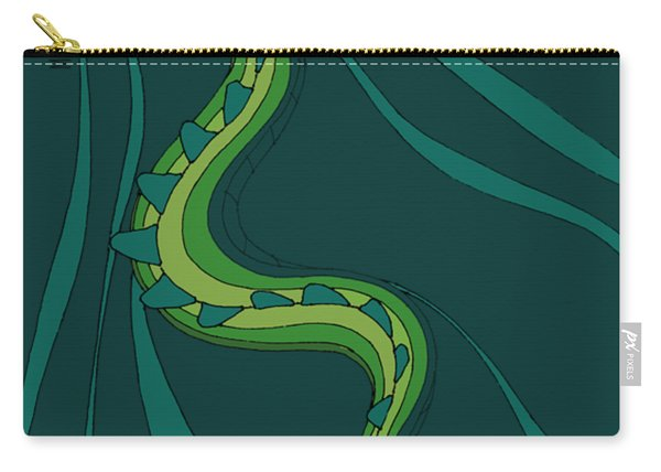 snakEVOLUTION I Carry-all Pouch