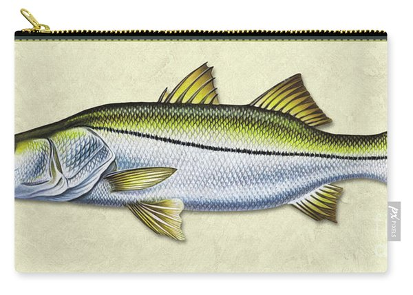 Snook Id Carry-all Pouch
