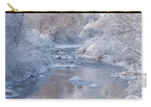 Snow Creek Carry-all Pouch