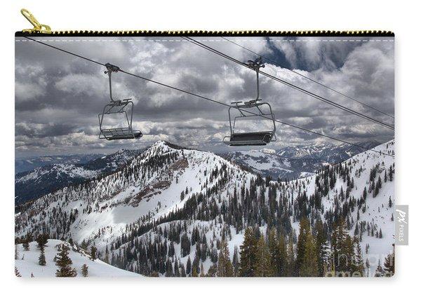 Snowbird Baldy Lift Chairs Carry-all Pouch