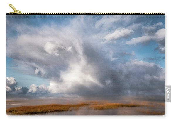 Soaring Clouds Carry-all Pouch