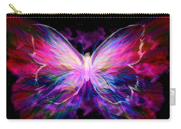 Soaring Love Carry-all Pouch