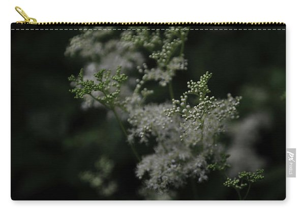Soft As A Whisper Carry-all Pouch