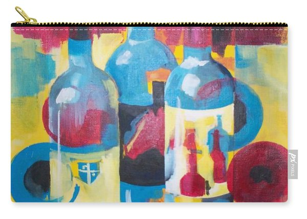 Solo Arte  Carry-all Pouch