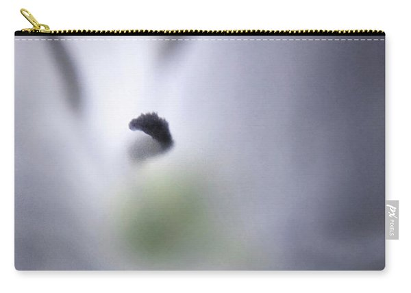 Some Landscapes Are Bigger Than Others Carry-all Pouch