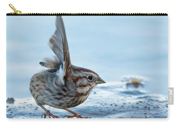 Song Sparrow 3426-112217-1cr Carry-all Pouch