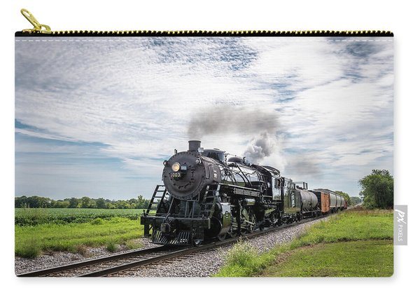 Soo 1003 At Darien Carry-all Pouch
