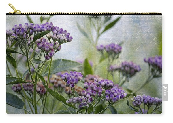 Sophies Garden Carry-all Pouch