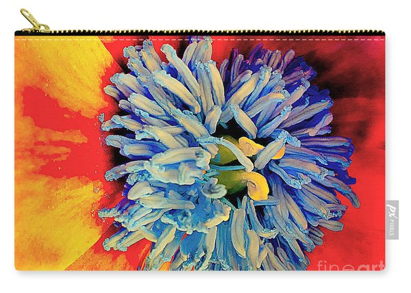 Soul Vibrations Carry-all Pouch