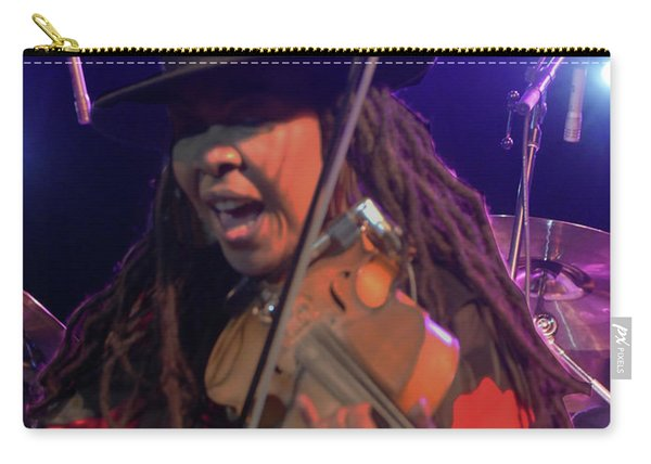 Karen Briggs - Soulchestral Groove Carry-all Pouch