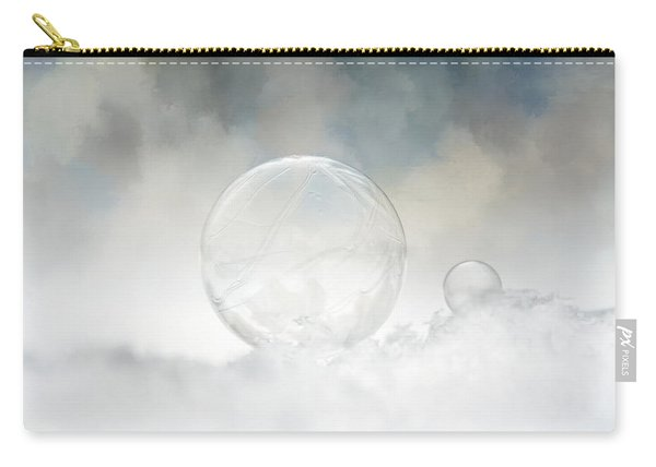 Souls Carry-all Pouch
