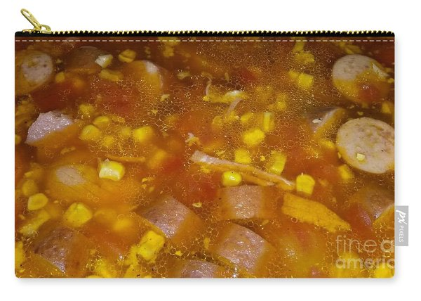 Soup's On Carry-all Pouch