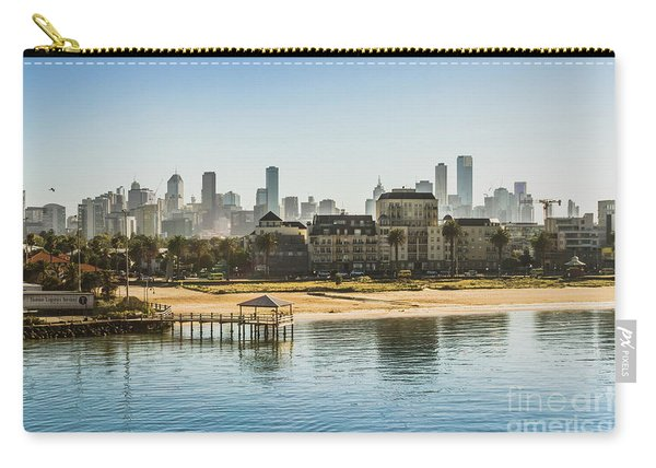 South Melbourne Carry-all Pouch