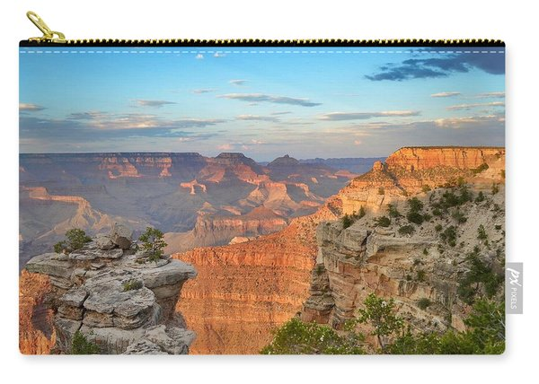 South Rim Carry-all Pouch