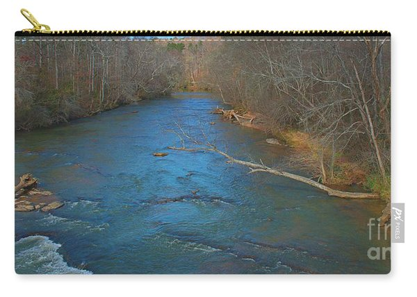 South River Carry-all Pouch
