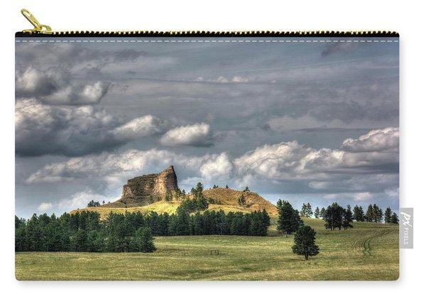 Belltower Butte Carry-all Pouch