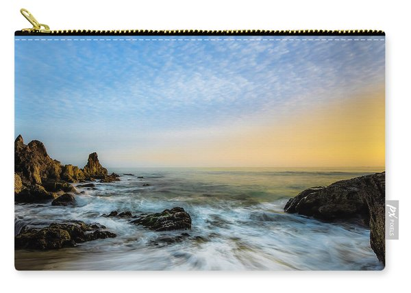 Southern California Sunset Carry-all Pouch