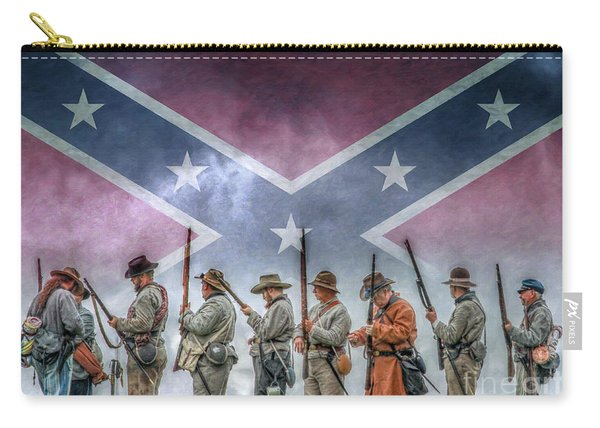 Southern Heritage Southern Pride Carry-all Pouch