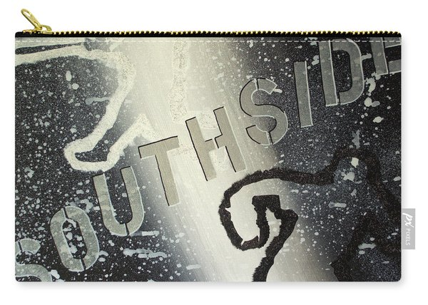 Southside Sox Carry-all Pouch