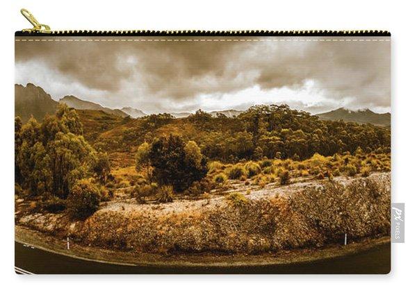 Southwest National Park Tasmania Carry-all Pouch