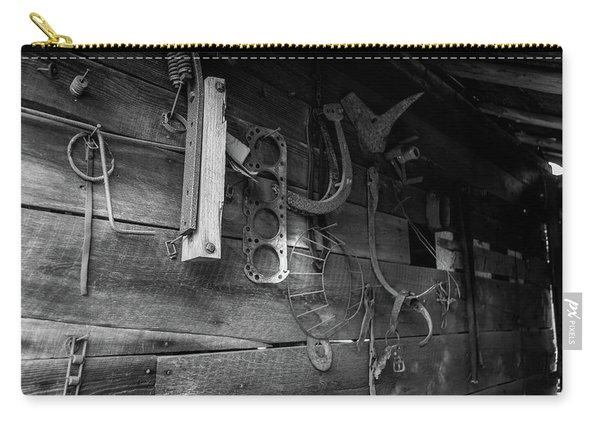 Spare Parts Carry-all Pouch