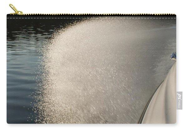 Speed Boat Carry-all Pouch