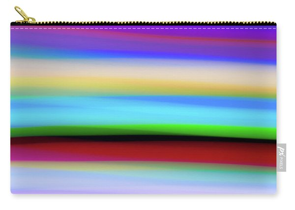 Speed Of Lights Carry-all Pouch