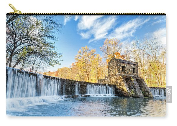 Speedwell Dam Waterfall Carry-all Pouch